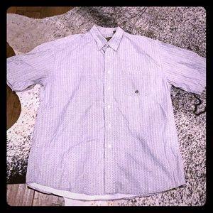 Men's Roper Button Down Shirt